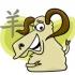 Chinesisches Sternzeichen Schaf