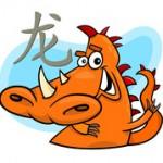 Chinesisches Sternzeichen Drahe