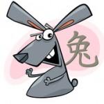 Chinesisches Sternzeichen Hase